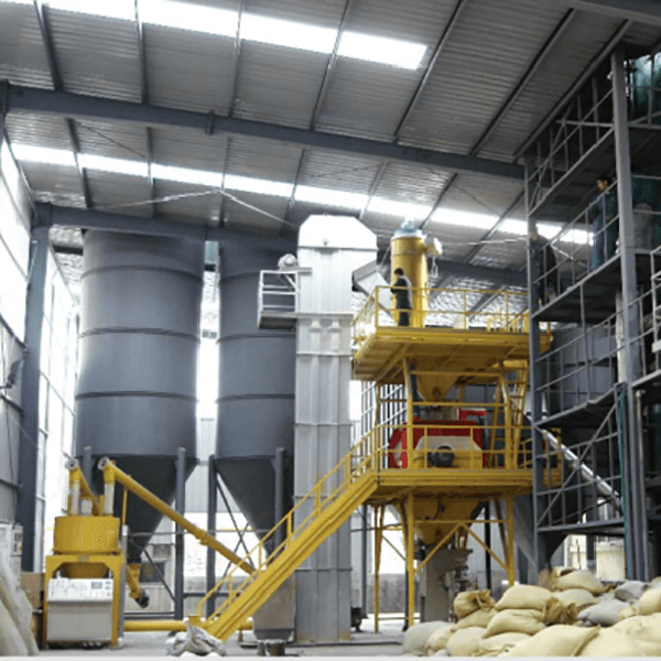 Europe style for Jzm 350 Concrete Mixer -