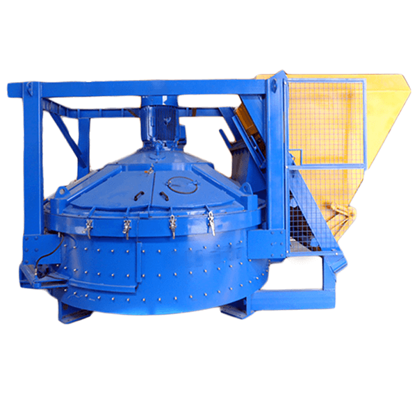 Manufacturer of Portable Concrete Mixture -